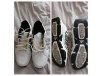 Addiss men trainer's size 12