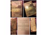 1979 Copy of Watership Down by Richard Adams. Illustrated Edition, Boxed Hardback - Collectors Item