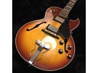IBANEZ 1977 2355 Hollowbody Vintage Electric Guitar