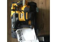 Dewalt DCH333 54v Flex Volt bare unit + 3 year warranty