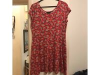 New Look SHORT dress or tunic - Size 18