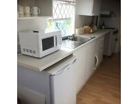 Holiday chalet for sale at priory hill holiday park leysdown on sea