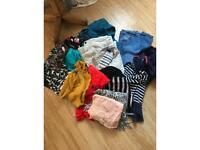 Used ladies clothes uk12