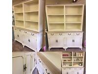 Pavilion four drawer dresser