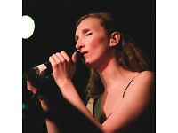 Individual singing lessons - £20/45min or £25/1h Limited summer offer - Haggerston and Brockley