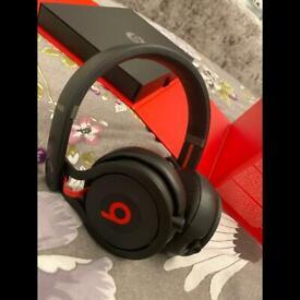 Genuine beats by Dr Dre headphones