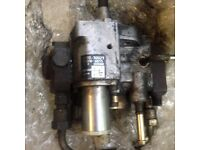 Toyota Hiace 2.5 D4D diesel pump