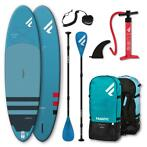 Fanatic - Fly Air Pure 10'4 - SUP Board Set
