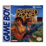 Fortified Zone (Gameboy Classic) Morgen in huis! - iDeal!