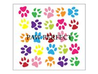 PAW PERFECT provides dog walking and various pet services