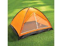 4 man tent new still in box.