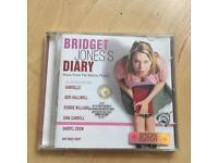 Bridget Jones's Diary CD Soundtrack Various Artistes