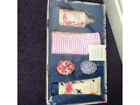 BRAND NEW - JOULES BATHING SET
