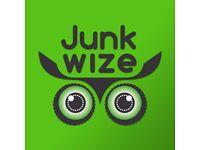 Office Admin, PA & Coordinator for Junkwize