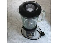Duronic Blender Smoothie Mixer almost as NEW