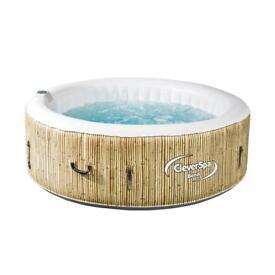 CleverSpa Bondi Inflatable Hot Tub