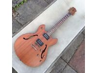 Classic Washburn 335 Guitar