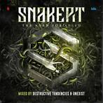 Snakepit The Need for speed 2017 (CDs)