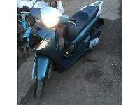Honda sh 125 mot good runner 2007