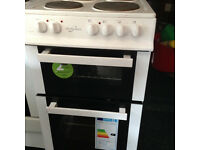 electric cooker 10 months old 500mm wide