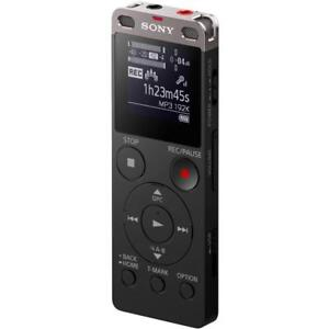 Sony Stereo Digital Voice Recorder  ICD-UX560 Brand new Sealed #2981369