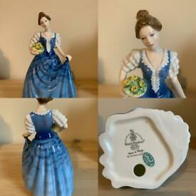 Royal Doulton Figurines collection