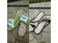 Polish slippers, many sizes part 2
