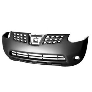New Painted 2008 2009 2010 Nissan Rogue Front Bumper