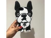 *BRAND NEW* Bulldog iPhone 7 Plus Case 🐶