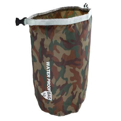 LIGHTWEIGHT Waterproof Dry Bag Storage Pack Outdoor Kayaking Beach Camping PICK Lightweight Dry Bag