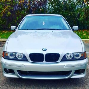 BMW 525i 2003 Fully equipped