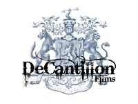 Marketing Manager required for Feature Film