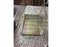 Dog cage (Ellie bo)