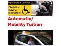 Driving school driving lessons birmingham