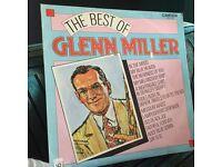 """Glen Miller - 12"""" LP"""