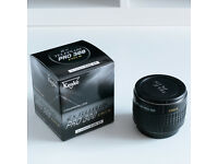Kenko Teleplus 2x Teleconverter Pro 300 DGX For Canon EF