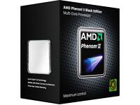 AMD Phenom II x6 1045T 2.7GHz (3.1GHz boost) AM3 CPU - Budget Gaming CPU