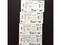 PAKISTAN VS ENGLAND T20 TICKETS EMIRATES OLD TRAFFORD