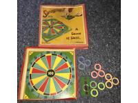 Vintage Springrings Game