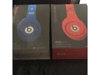 beats dr dre studio wireless headphones