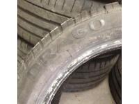 195/50 R15 Pirelli Drago P5000 Tyre