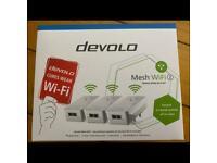 devolo mesh WiFi 2 RRP £300