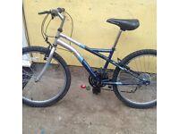 Apollo gradient Bike