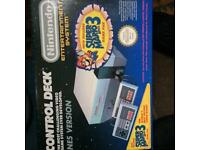 For Sale Nintendo Entertainment Deck