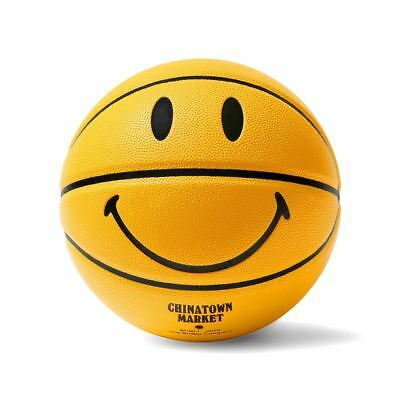 Team Sports Limited 29.5 Balls Bright The Chinatown Market X The Smiley Company Basketball Sold Out