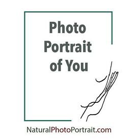 Natural portrait photographer & humanist
