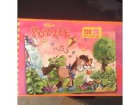 Diddl Jigsaw Puzzle