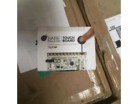 Bareconductive Touch Board