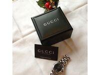 Genuine men's Gucci Wrist Watch