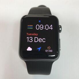 Apple Watch 42mm Original Version Space Grey